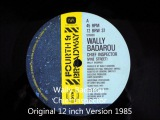 Wally Badarou - Chief Inspector Original 12 inch Version 1985
