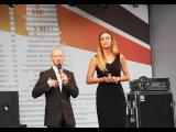 Екатерина Варнава и Дмитрий Хрусталёв в программе Приглашает Борис Ноткин