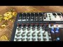 Микшерный пульт Soundcraft Signature 10