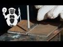 Соединение деталей сваркой, первые шаги в ручной дуговой сварке   Detail joinment -Территория сварки