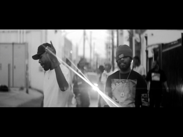 DOM KENNEDY (feat. SKEME) IF IT DONT MAKE MONEY