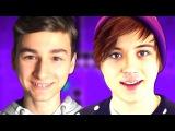 Великая Рэп Битва - Ивангай VS Брайан 2 | EeOneGuy VS Brian