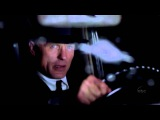 A Beautiful Mind - Car Chase Scene