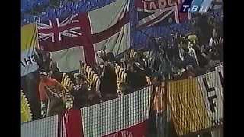 9 самых крутых побед Российских клубов в Европе в Лихие 90-е