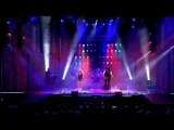 Brian May &amp Kerry Ellis - Defying Gravity (Live)