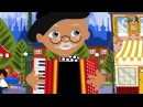ABC Song Kids Learn English Through Music Video Helen Doron