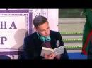 Премьер лига 2014. Сборная БФУ им. Канта (Калининград), СТЭМгость из вышки