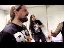 Korn performs Sepultura's 'Roots Bloody Roots' with Andreas Kisser Derrick Green