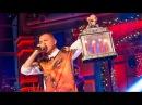 Вечерний Ургант. Oxxxymiron — «Где нас нет».  (09.12.2015)