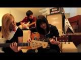 Elektra (Fake Number) e Upset - Save Me (Hanson Cover)