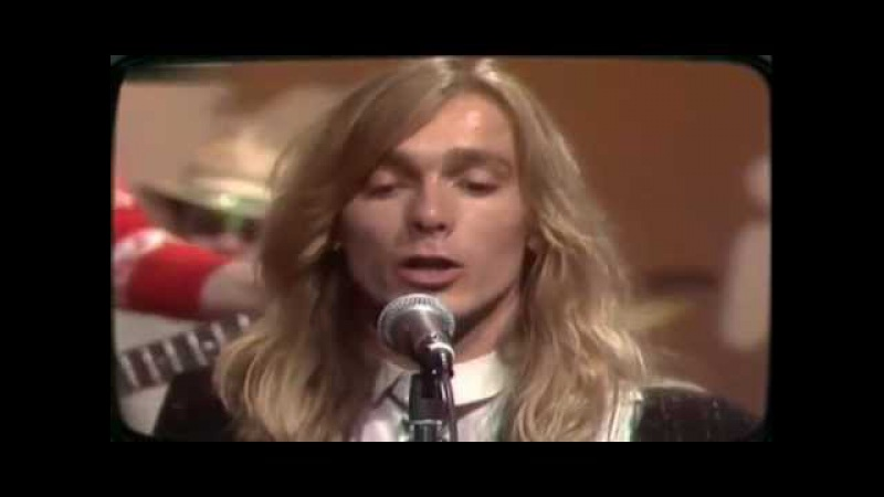 Cheap Trick - I want you to want me 1979
