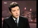 Немцов. Забытое интервью Соловьёву