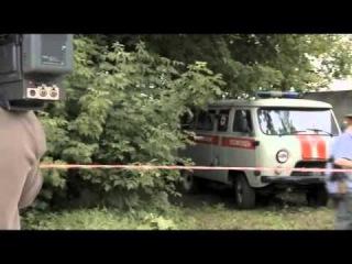 СОБР (15-16 серия) 2011, боевик, русский сериал