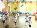 Детский сад № 4 отпраздновал 40 летие и я в роли мужчины!