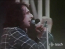 """Tiny Tim sings """"Love's Ship"""" at the 1970 Isle of Wight Festival"""