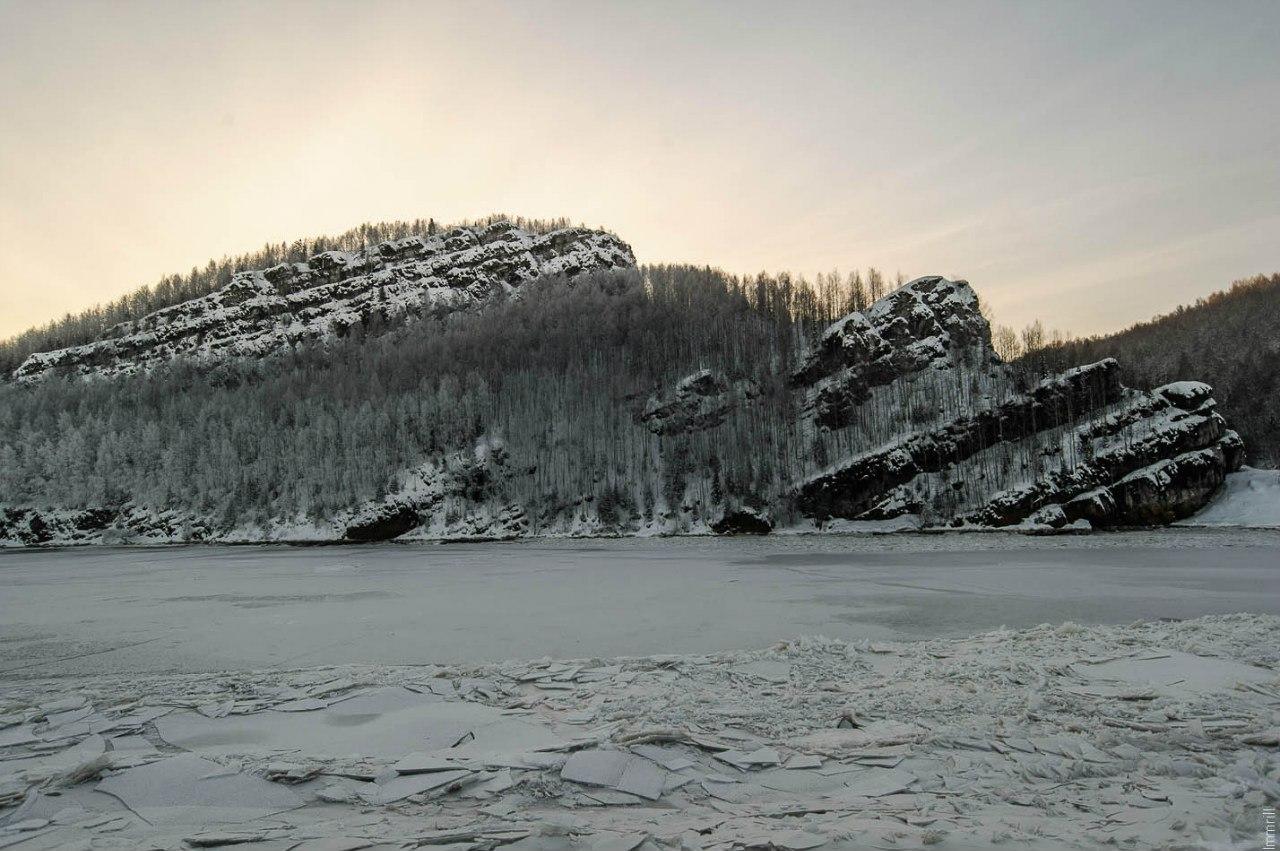 Ладейная гора