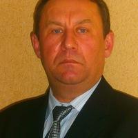 Анкета Павел Иванкин
