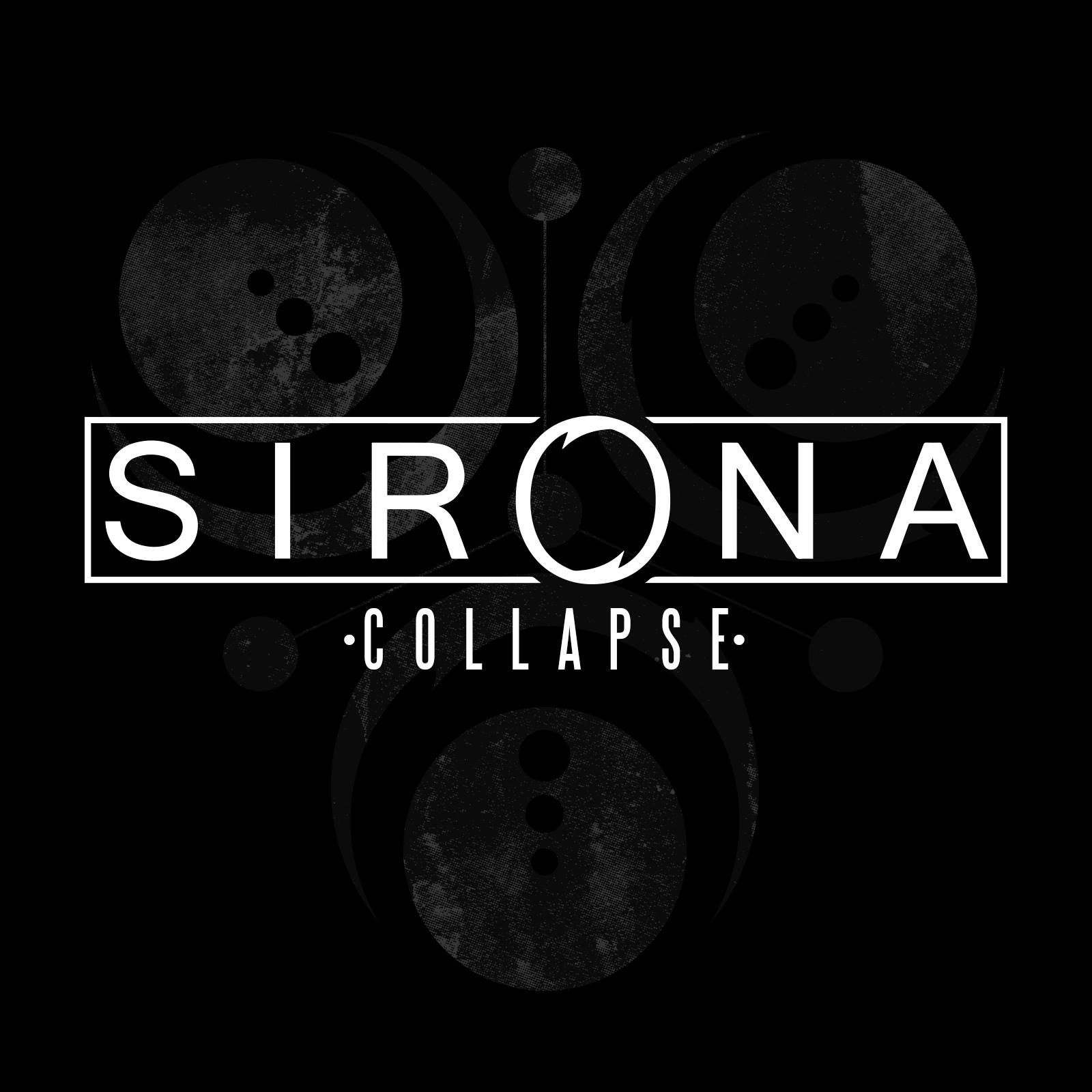 Sirona - Collapse [single] (2015)