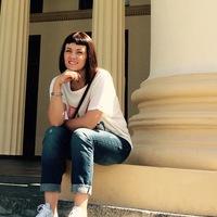 Наталья Латипова