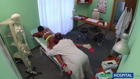 Fake Hospital E160 – English Beauty Sucks And Fucks For Free Healthcare