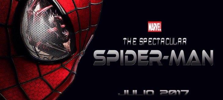 Sony перенесла даты выхода Spider-Man и  Jumanji