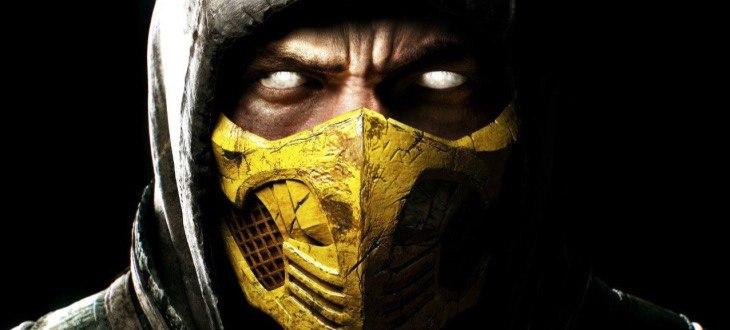 Mortal Kombat XL дата выхода и трейлер