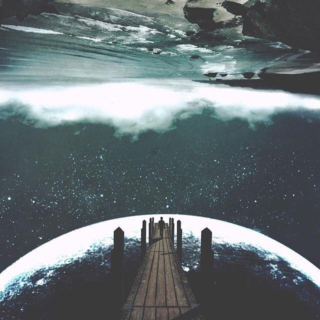 Звёздное небо и космос в картинках - Страница 2 2rTZfK5E1dg