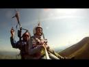 Полет на горе Гемба Боржава Карпаты 03 09 2016 GOPR4139