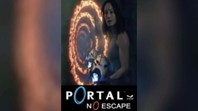 Портал Некуда бежать (2011) | Portal: No Escape