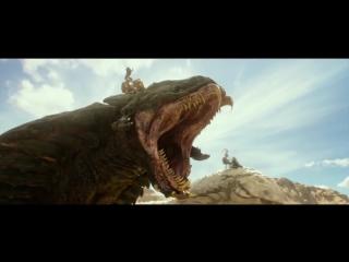 Боги Египта (2016) Русский трейлер фильма  (любит. озвучка)