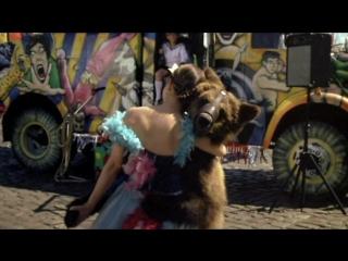 Медвежий поцелуй / Bear's Kiss / Сергей Бодров, 2002 (фэнтези, драма, мелодрама)