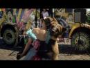 Медвежий поцелуй  Bear's Kiss  Сергей Бодров, 2002 (фэнтези, драма, мелодрама)