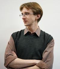 Сергей Лазарь
