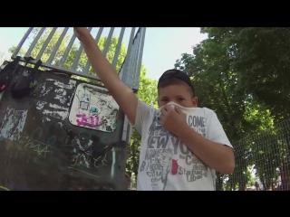 MortalMix crew - Katka#2 / САМАЯ СМЕШНАЯ КАТКА!