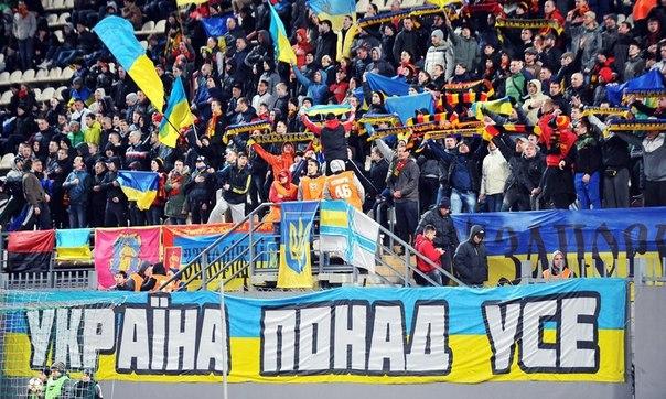 Как команды УПЛ поздравляли Украину с Днем Независимости - изображение 2