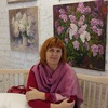 Svetlana Vinogradenko