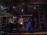 Вечный Страж - С неба падает огонь (Terasbetoni cover) @ Клуб Захват, Пенза 07.09.2011