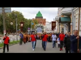Фильм о том, как прошел День трезвости - 2016 в Нижнем Новгороде и Кстово