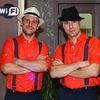 Дуэт Ведущие не тамада на свадьбу Ульяновск WiFi