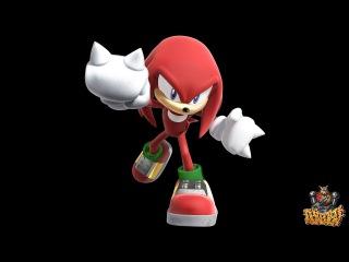Sonic And Knuckles Прохождение за Knuckles 'a (Sega Rus)