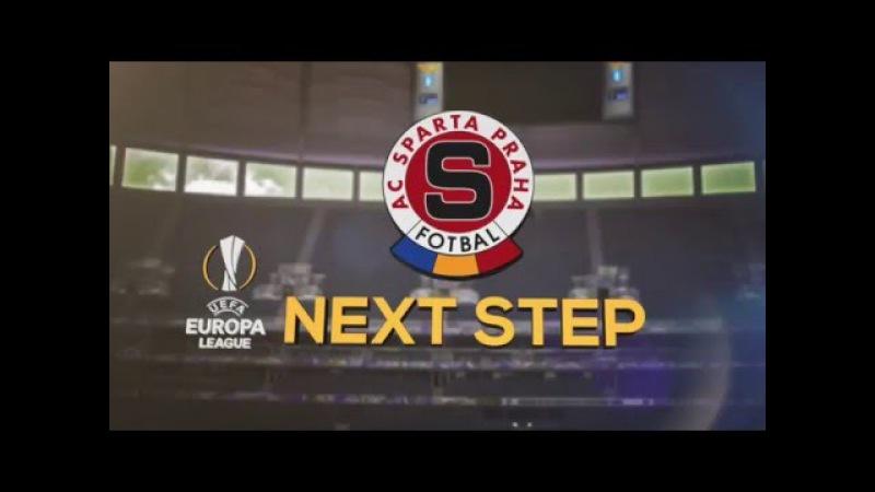 Next step, Ottavi di Finale UEFA Europa League
