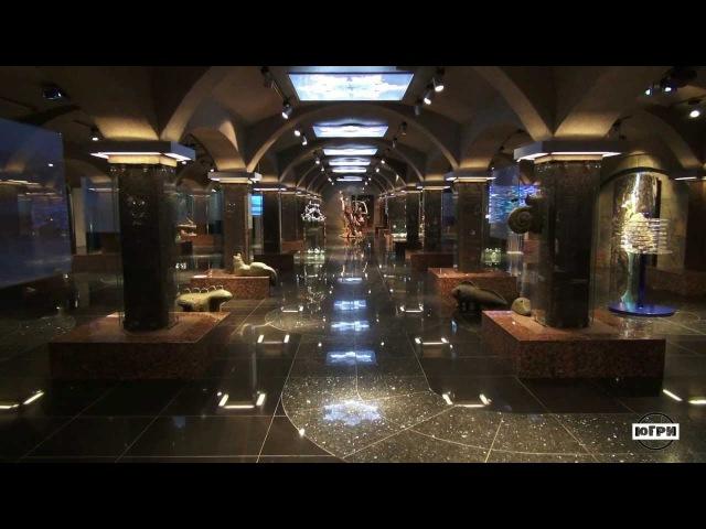 Музей воды, Мир Воды или Вселенная воды Санкт-Петербург