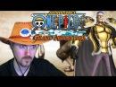 Дон Крейг и Арлонг [One piece Grand Adventure] PS2 3