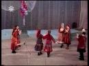 Студия народного танца Эктон корка (Удмуртский танец)