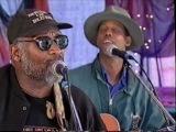Taj Mahal &amp Eric Bibb Diving Duck Blues