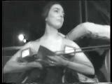 Nam June Paik Charlotte Moorman - TV Bra for Living Sculpture (1969) and Chamber Music (1969)