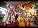 Kalachakra Ritual Dance