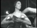 Nam June Paik / Charlotte Moorman - TV Bra for Living Sculpture (1969) and Chamber Music (1969)
