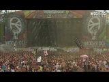THePETEBOX - V.O.D.K.A (Live at Woodstock Poland)