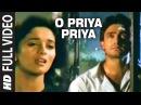 O Priya Priya Full Song Dil Aamir Khan, Madhuri Dixit